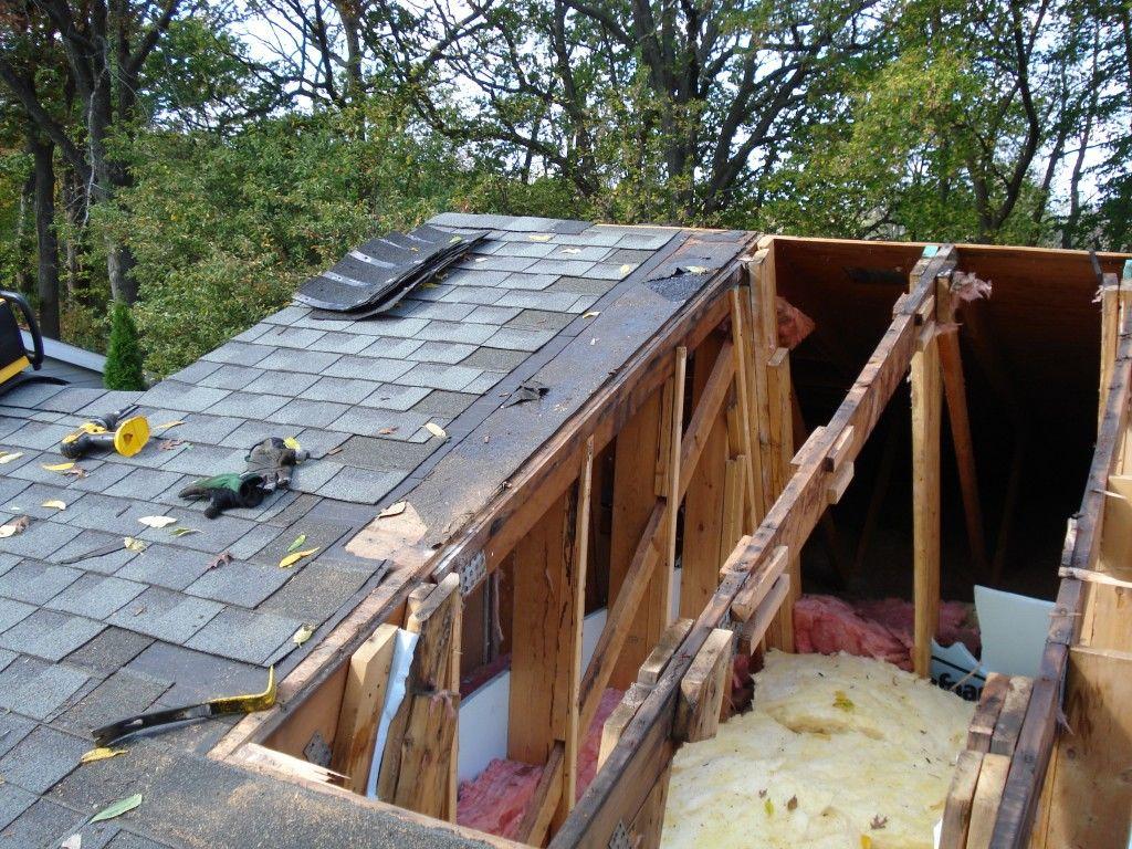 Shingle Roof Repair Amp Replacement 608 271 9810