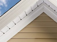 Soffit & Fascia Repair & Replacement
