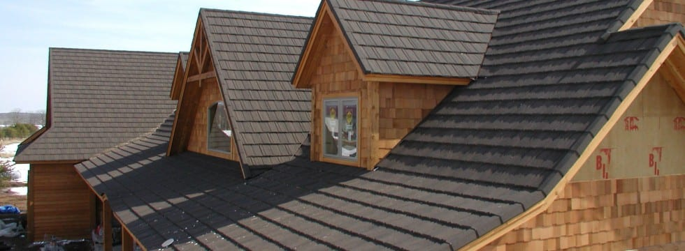 Metal Roofs By Metro All State Roofing Inc