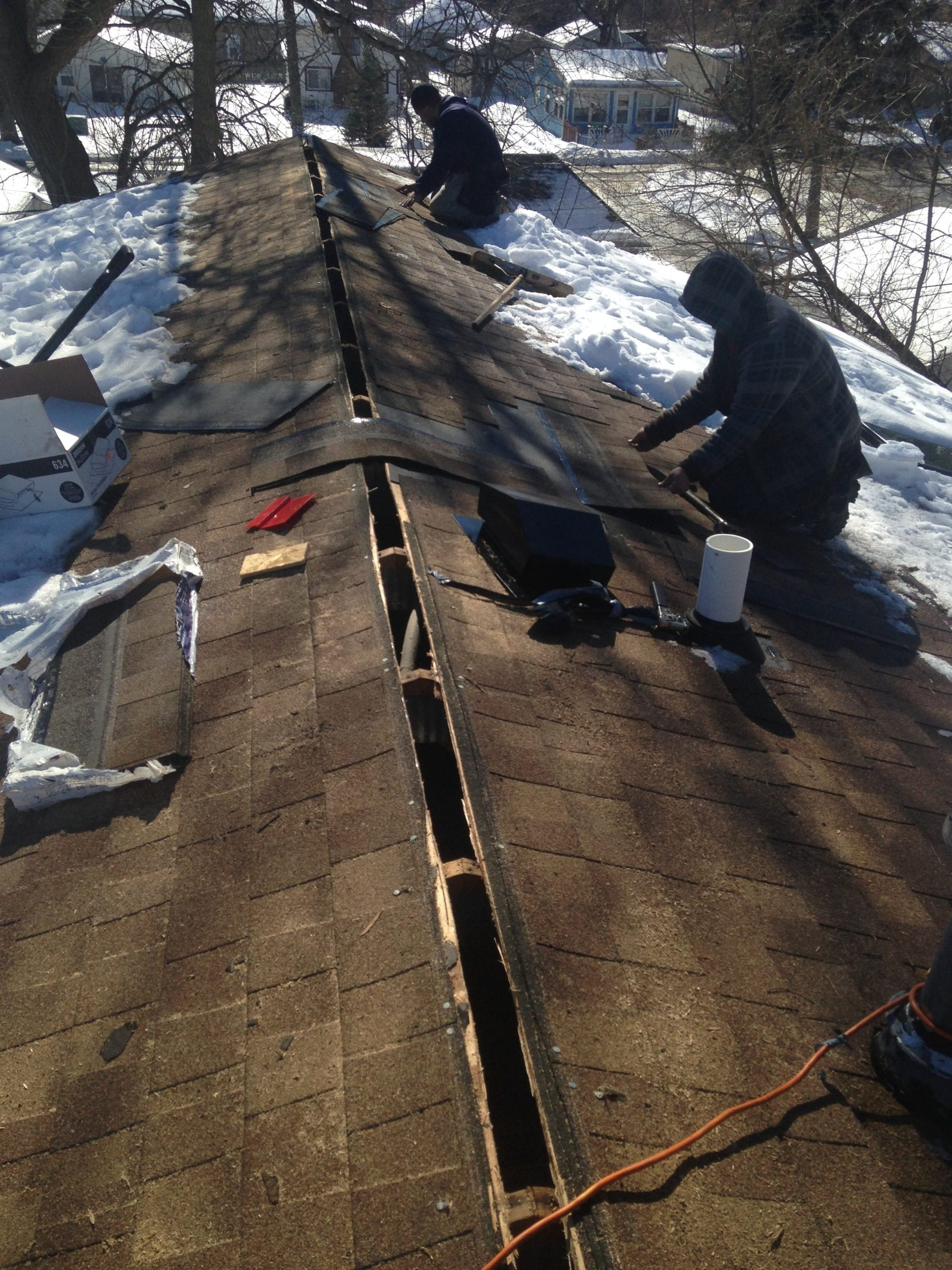 Project 1318 All State Roofing Inc