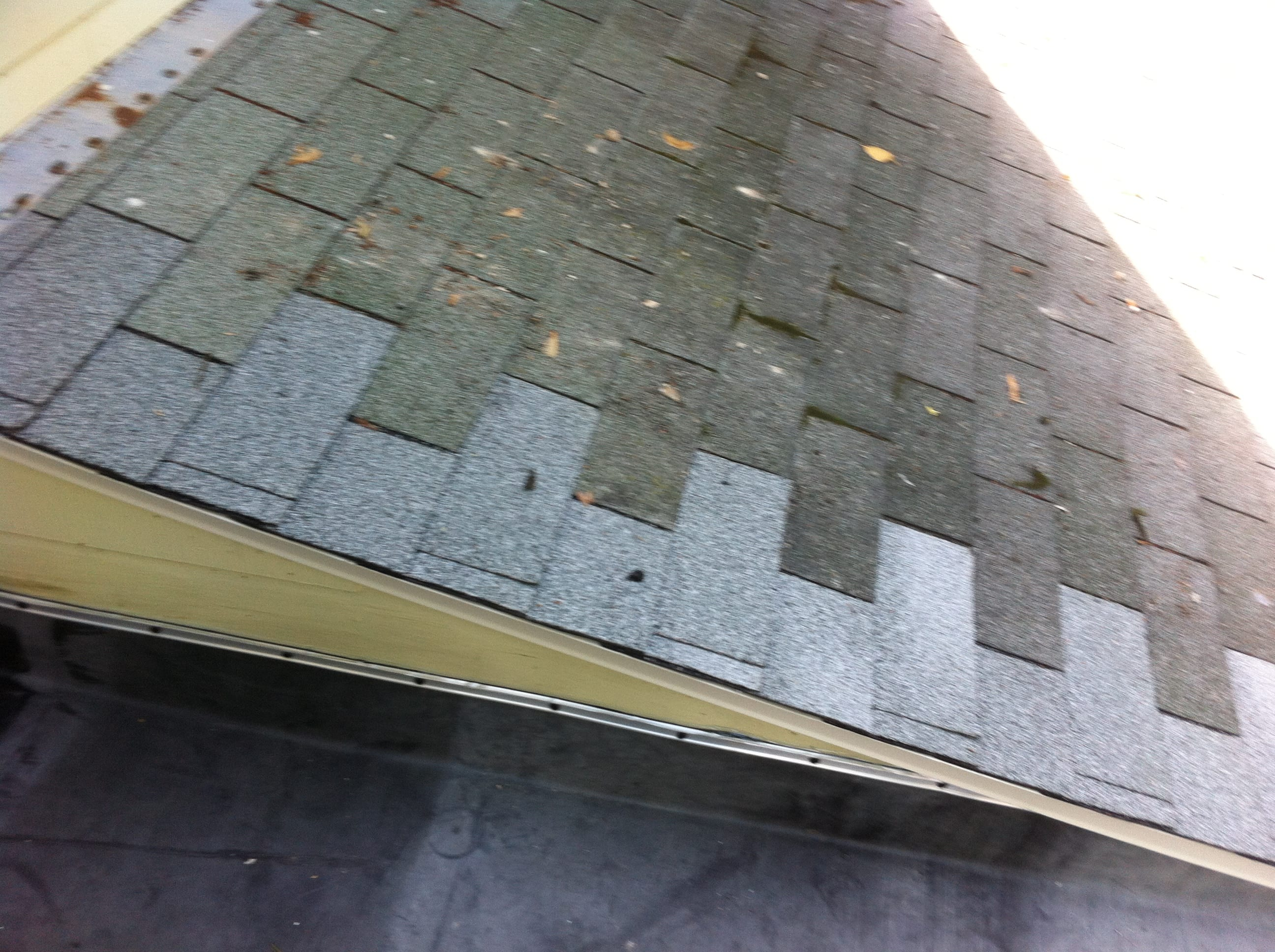 Project 1064 All State Roofing Inc