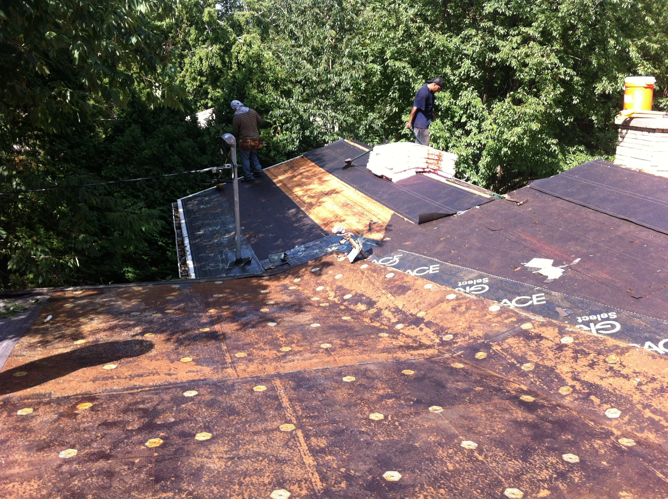 Project 1104 All State Roofing Inc